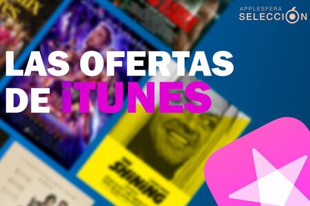 Estrenos de El legado de las mentiras, El último testigo y rebajas en Las ofertas de iTunes