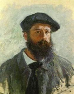 Monet, un virtuoso de la pintura con problemas de visión