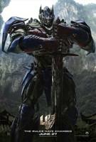 'Transformers: La era de la extinción', tráiler y nuevo cartel