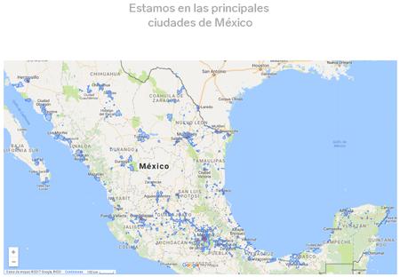 Simplii Cobertura Mexico