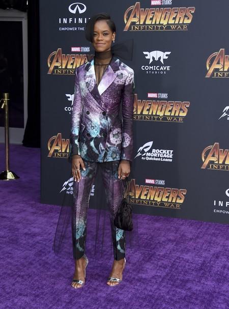 Estreno Avengers 1