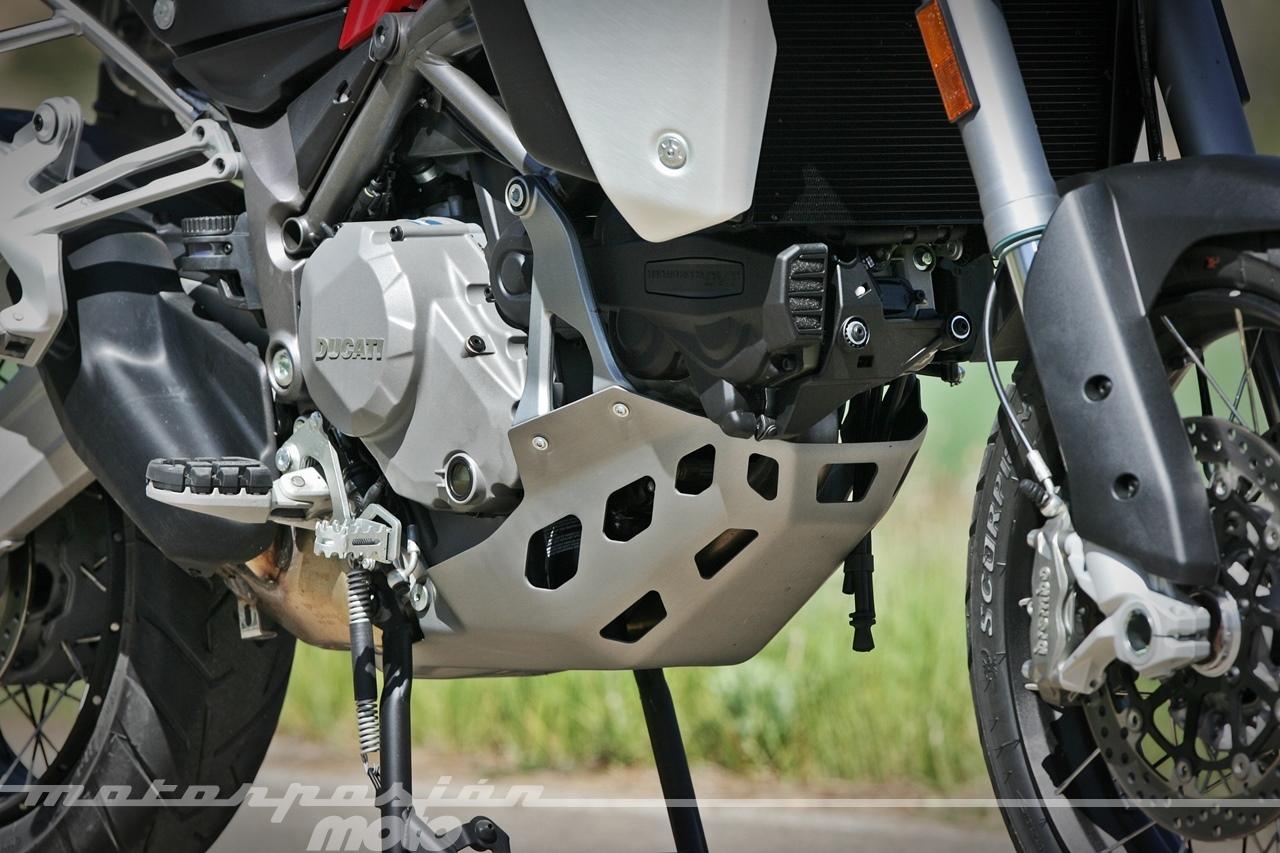 Foto de Ducati Multistrada 1200 Enduro (33/36)