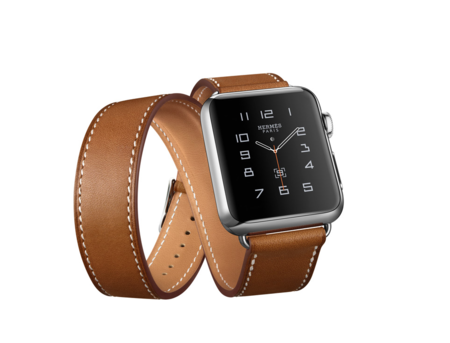 El Apple Watch Hermès ya está disponible