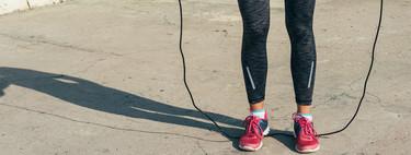 Cinco consejos para saltar a la comba de forma correcta