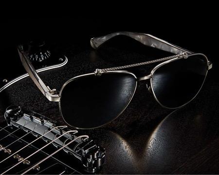 John Varvatos Y Las Gafas De Su Coleccion Artisan Son El Complemento Perfecto Para Rockear Este Verano
