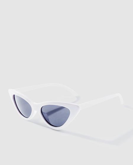 Gafas De Sol Balncas El Corte Ingles