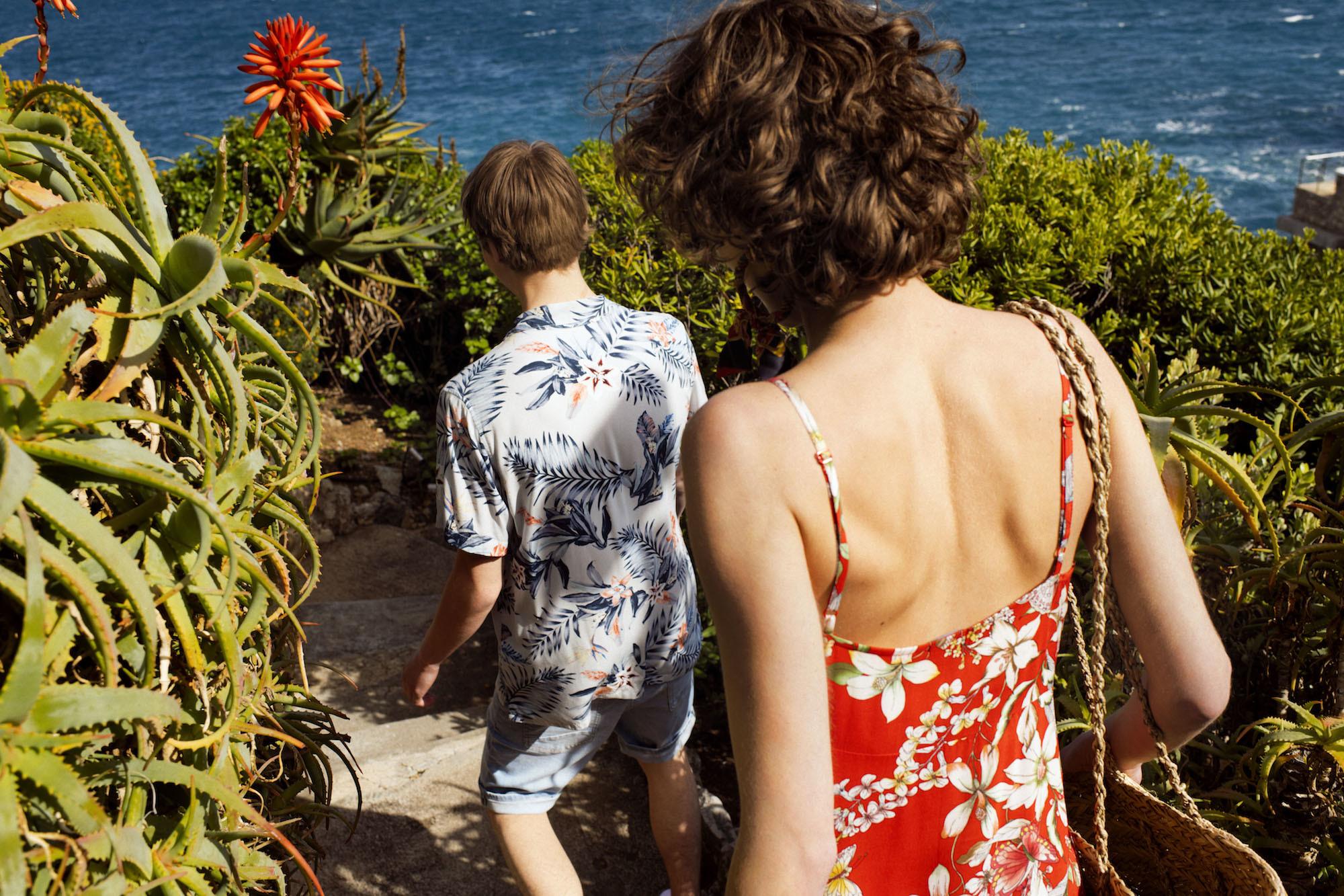 Foto de Pull & Bear 'Seaside Glipse' (7/11)