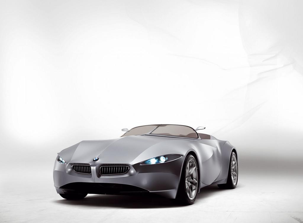 Foto de BMW GINA Light Visionary Model (53/101)