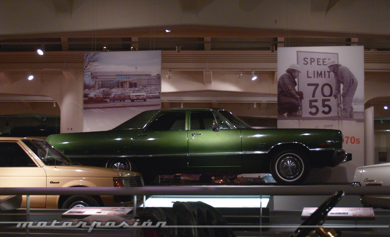 Foto de Museo Henry Ford (17/47)