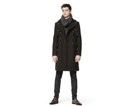 Zara Young Collection, una propuesta genial con mayúsculas para este invierno