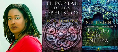 N. K. Jemisin, la escritora de ciencia ficción que ha sido capaz de ganar tres premios Hugo seguidos