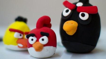 Rovio confirma una secuela de Angry Birds con los primeros detalles