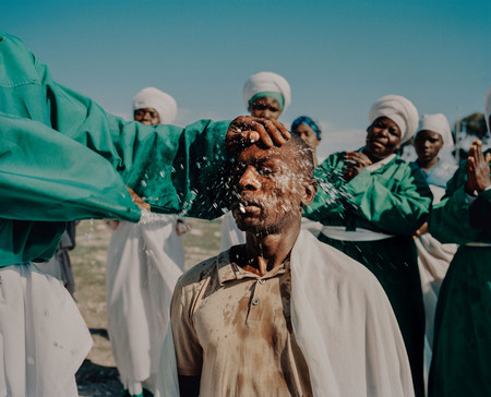 Mustafah Abdulaziz es el vencedor de este año del premio Leica Oscar Barnack