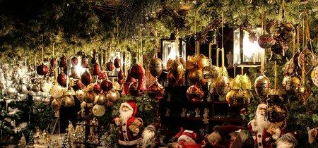 Los mejores mercadillos navideños de París