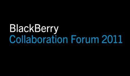 Blackberry Colaboration Forum: un evento de negocios y tecnología en México