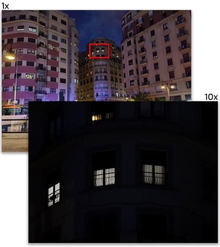 Huawei P40 Proplus Zoom Noceh