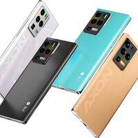 ZTE Axon 30 Ultra, una bestia de móvil con un rendimiento de órdago y almacenamiento que llega a 1 TB