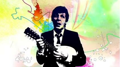 Nuevo anuncio de iPod+iTunes: Ahora, con Paul McCartney