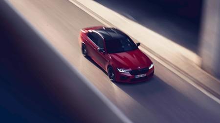 BMW M5 2021 4