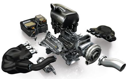 Se impone la sensatez en el desarrollo de los motores de Fórmula 1 en 2016
