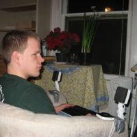 El jugador invidente Terry Garrett finalmente ha conseguido completar Ocarina of Time