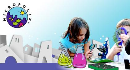 Micropolix, un interesante parque temático infantil