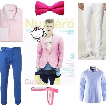 ¿Te apuntas al Hello Kitty style?