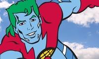 La tele que nos educó: 'Capitán Planeta'