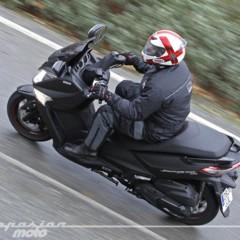 Foto 26 de 39 de la galería sym-joymax300i-sport-presentacion en Motorpasion Moto