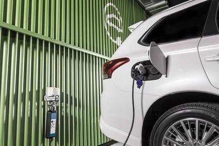 Así funciona el WLTP en coches híbridos enchufables: repitiendo el ciclo hasta agotar la batería