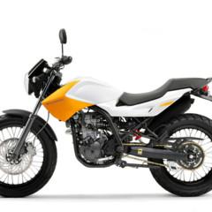 Foto 10 de 10 de la galería derbi-mulhacen-125 en Motorpasion Moto