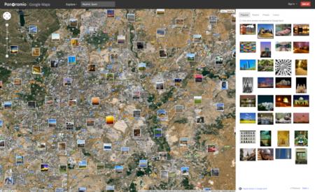 Adiós, Panoramio: Google confirma su cierre