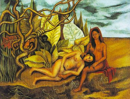 La obra de Frida Kahlo llega a Bruselas
