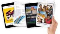 Nuevo iPad Mini Retina