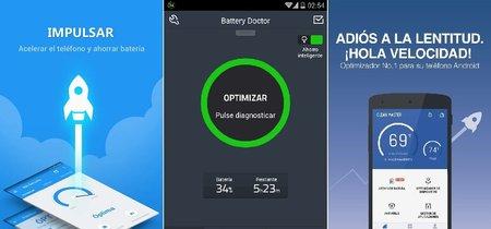 Olvídate de esas apps que dicen optimizar tu móvil, con estos trucos puedes hacerlo tú mismo