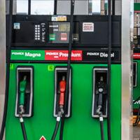 La gasolina sigue subiendo en México y ya supera los 20 pesos por litro