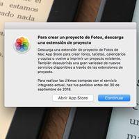 Apple deja atrás su servicio de impresión de álbumes fotográficos