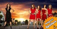 'Mujeres Desesperadas', gran temporada para un final mediocre