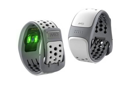 Mio Link: un pulsómetro que sustituye a la banda del pecho