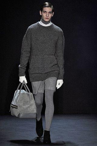 Foto de Davidelfin, Otoño-Invierno 2010/2011 en la Semana de la Moda de Nueva York (3/7)