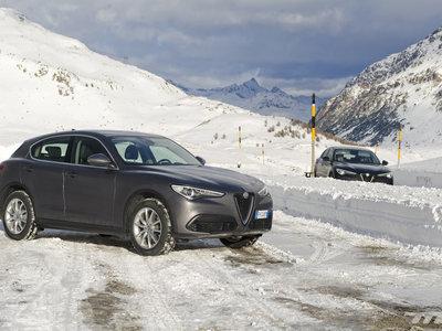 Dos nuevos motores para el Alfa Romeo Stelvio que deberían hacerlo más accesible