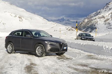 Alfa Romeo Stelvio, toma de contacto