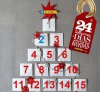 Bucmi te ofrece 24 días de ahorro para... ¡Ponerte guap@!