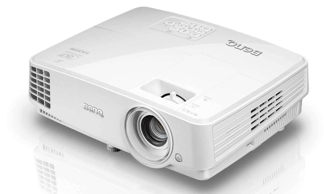 Benq mh530 un proyector para el uso diario y ocasionales - Proyector cine en casa ...