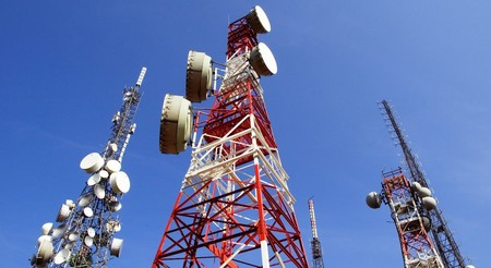 Telecomunicaciones Torres
