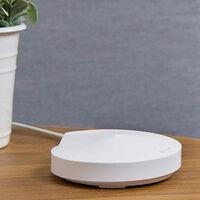 Sin puntos muertos: el sistema Wi-Fi mesh TP-Link Deco M5 de tres unidades está más barato que nunca en Amazon: 176,09 euros