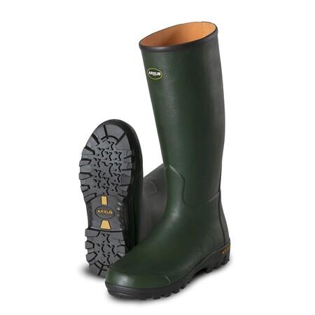 Las Botas De Agua Son El Calzado Que Se Ha Convertido En Tendencia Y Te Decimos Como Llevarlo En Dias De Lluvia