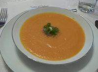 En otoño, recupera la sopa en tu dieta