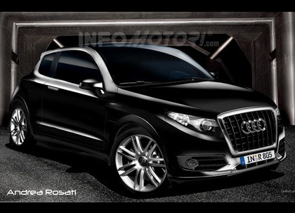 El Audi A1 será fabricado en la planta de Bruselas