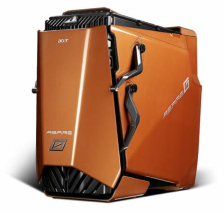 Actualización del Acer Aspire Predator